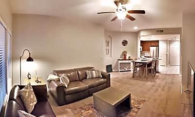 Living Room, 14000 N 94th St 2198, 0