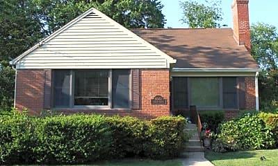 Building, 6642 Kirkley Ave, 0