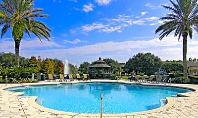 Pool, Arium Town Center, 0