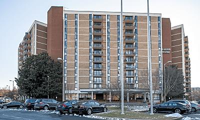 Building, 6800 Fleetwood Rd, 0