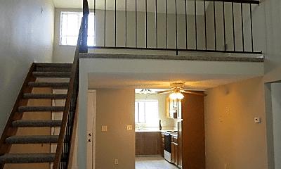 Living Room, 220 Wright St, 2