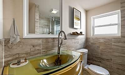 Bathroom, 1512 S 4th St, 2