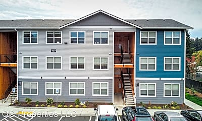 Building, 13609 NE 28th St, 0