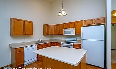 Kitchen, 21 Redtail Bend, 1