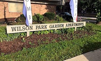 Wilson Park Garden Apartments, 1