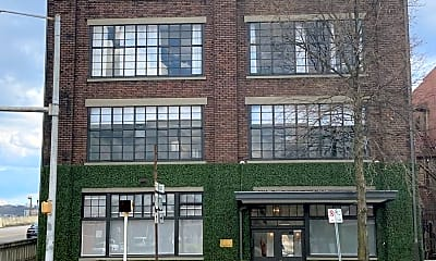 Building, 2329 1st Ave N, 0