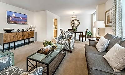 Living Room, Wildwood Park, 0