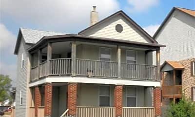 Building, 800 N 6th St, 1