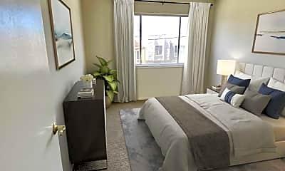 Bedroom, 3090 Vicente St, 1