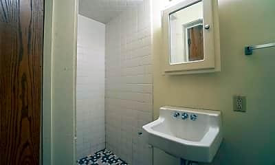 Bathroom, 2321 Olive St, 2