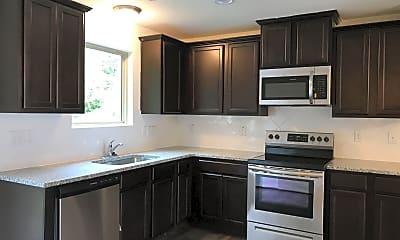 Kitchen, 248 Spark St, 1