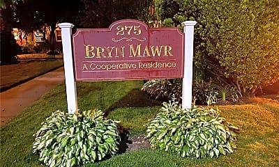 Community Signage, 275 Maple Ave 4-G, 1