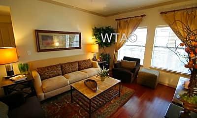 Living Room, 6500 Champion Grandview Way, 2