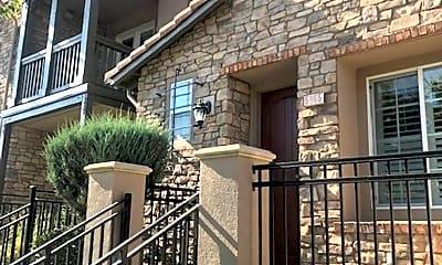 Building, 5965 Tan Oak Dr, 1