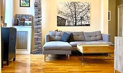 Living Room, 278 Magnolia Ave 16, 1