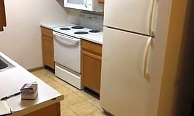 Kitchen, 320 N Western Ave, 1