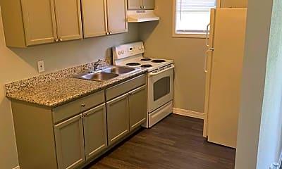 Kitchen, 4801 7th St., 1