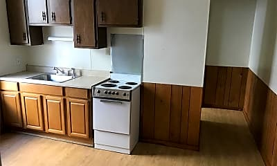 Kitchen, 1107 Union St, 0