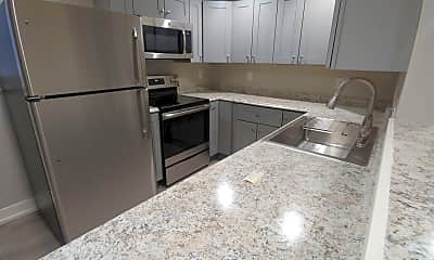 Kitchen, 1208 Dallas St, 0