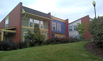 East Hills Park Apartments, 2