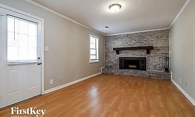 Living Room, 2047 Lake Ridge Terrace, 1