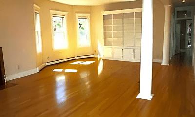 Living Room, 7 Wright St, 1