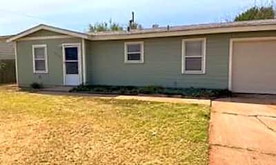 Building, 5433 Encino Rd, 0