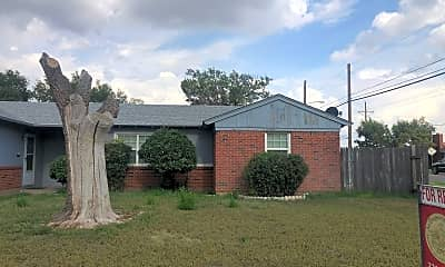 Building, 2809 Westhaven Cir, 1