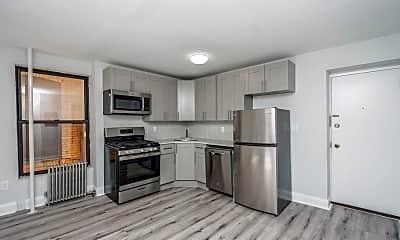 Kitchen, 269 Varick St 3C, 0