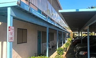 The Beach Club Apartments, 0