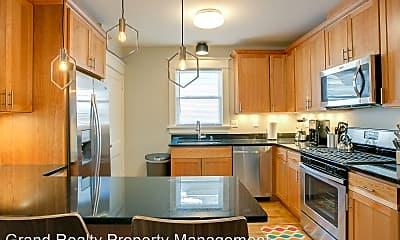 Kitchen, 1622 Carroll Ave, 1