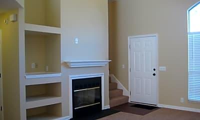 Bedroom, 4108 Meadow Green Drive, 1