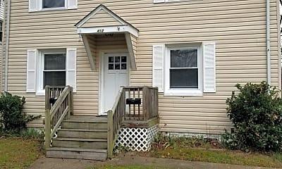 Building, 412 Forrest Ave, 0