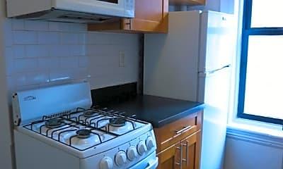 Kitchen, 221 E 78th St, 0