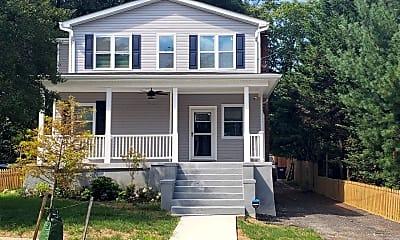 Building, 1620 Monroe St NE, 0