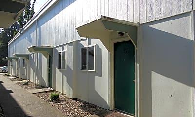 Building, 700 1st St, 1
