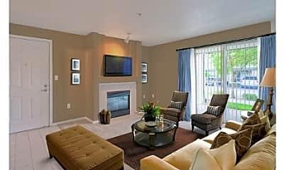 North Ridge Apartment Homes, 2