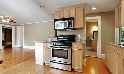 Kitchen, 343 Candler St NE, 1
