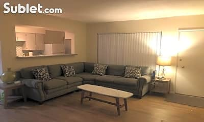 Living Room, 3629 N 5th Ave, 0