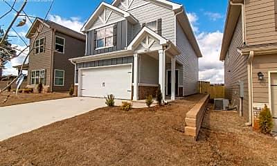 Building, 6605 Cotton Creek Road, 0
