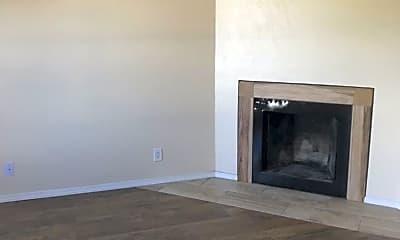 Living Room, 136 Erbbe St NE, 1
