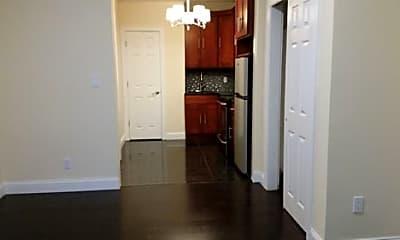 Kitchen, 222 E 58th St, 1