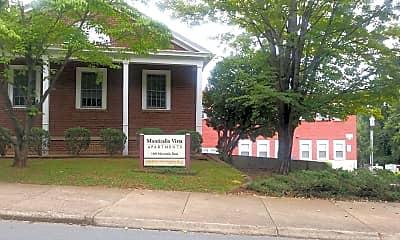 Monticello Vista Apartments, 1