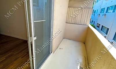 Bathroom, 308 S Rexford Dr, 2