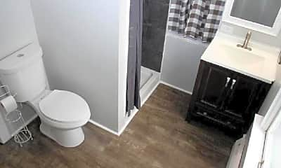 Bathroom, 45 S Bothwell St, 2