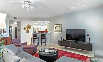 Living Room, 430 E Oglethorpe Ave 430, 0