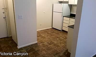 Kitchen, 155 N Canyon Rd, 1