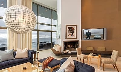 Living Room, 24434 Malibu Rd, 1