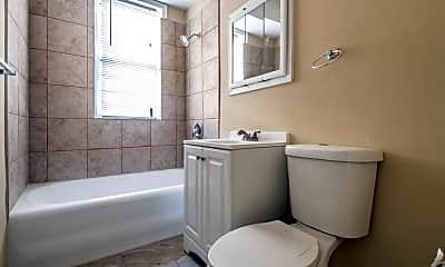 Bathroom, 109 N Laramie, 2