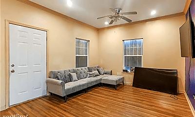 Bedroom, 1631 Jourdan Ave, 2
